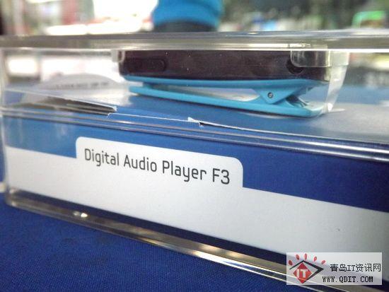 三星YP-F3运动式MP3
