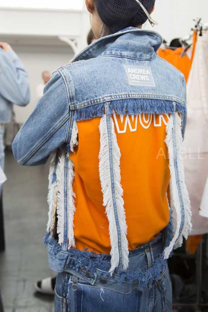 在商场公开销售过的奇葩服饰可能很难成为你的衣橱之选
